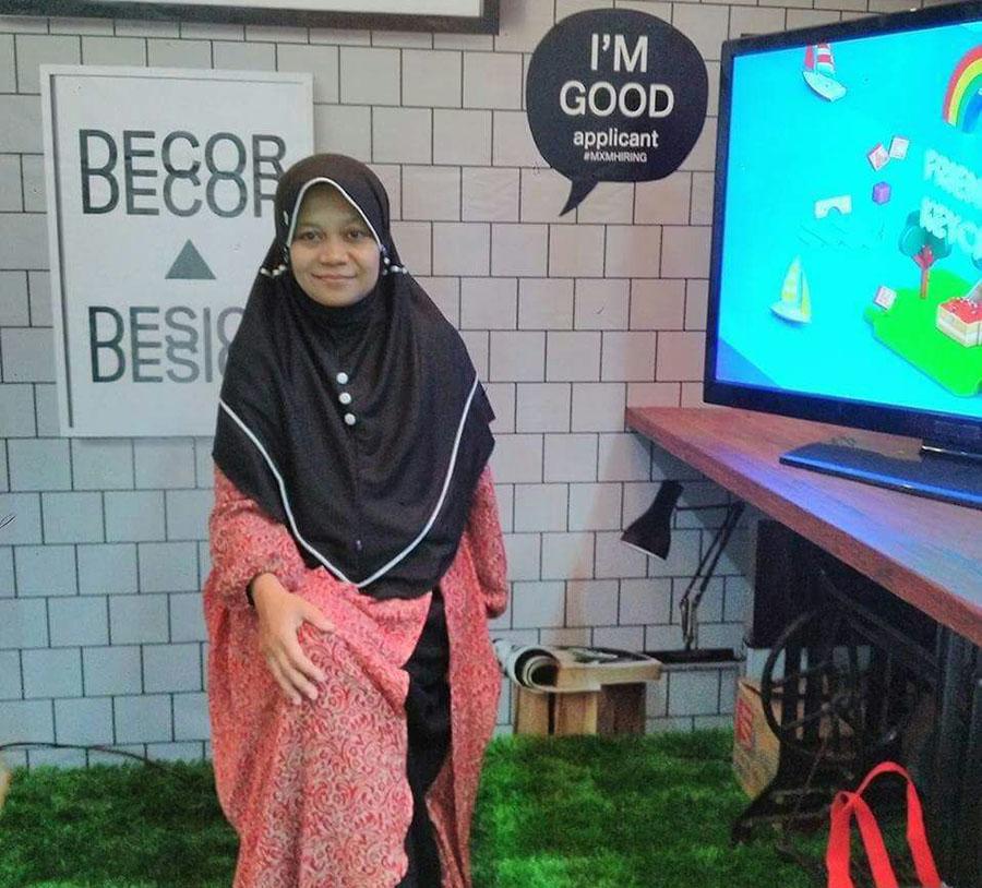 Kedudukan Ibu di Dalam Islam