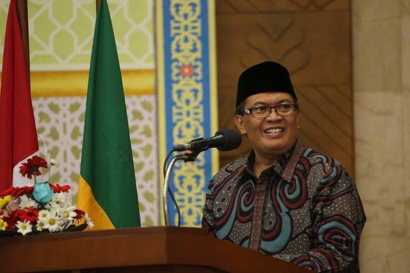 Oded Apresiasi Kinerja Disdik Bandung