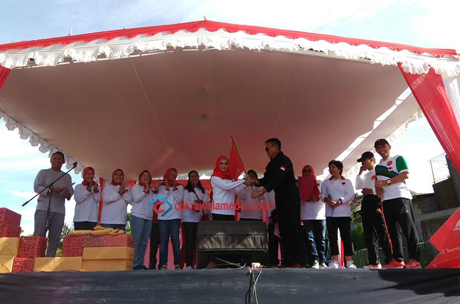 Organisasi Sarinah, Bentuk Pemberdayaan Perempuan Jawa Barat