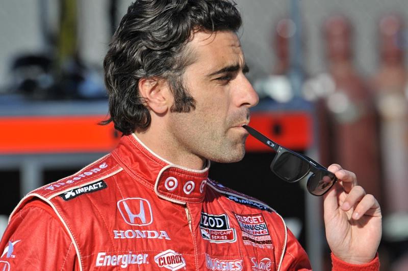 Impian Dario Franchitti Ikuti Balapan di Le Mans