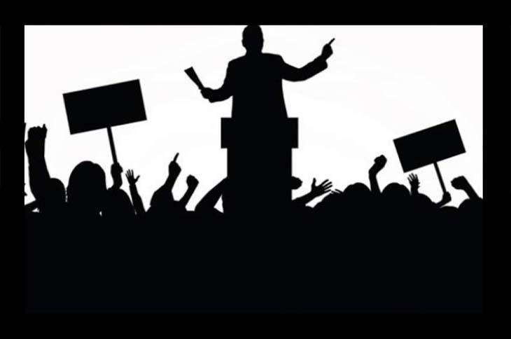 Hukum dan Demokrasi Vs Tragedi Iji