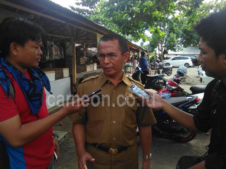 Sekda Pangandaran Ancam Pecat PNS Yang Kerap Bolos