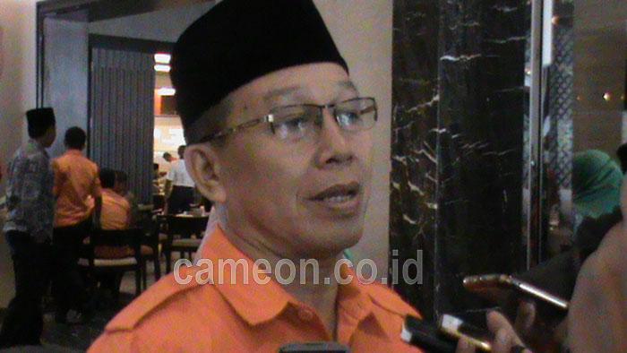 BPBD Kabupaten Tasikmalaya Petakan Kawasan Bencana