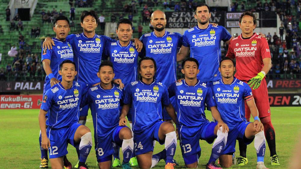 Panpel Perketat Pertandingan Persib Vs PBFC di Kandang