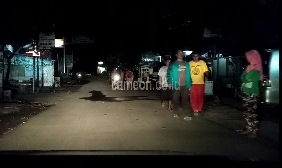 Pangandaran Digoyang Gempa, Wisatawan Berhamburan Keluar Hotel