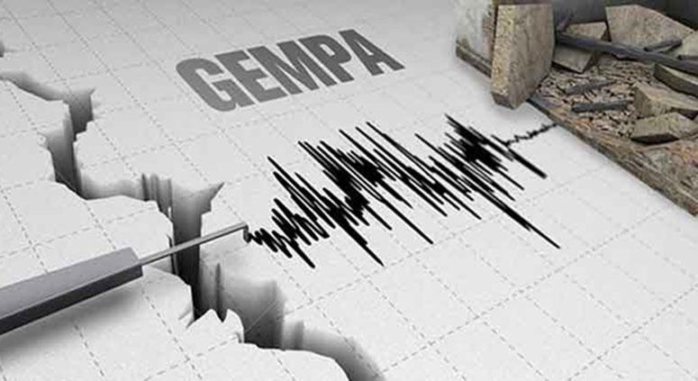 Soal Gempa Bumi di Tasikmalaya, Inilah Penjelasan Kepala DPKPB Pangandaran