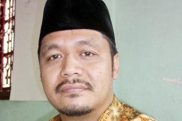 Moment Ramadan, NU Kota Tasik Ajak Kembali Rajut Persaudaraan