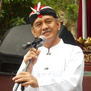 Yayat T. Soemitra (Wakil Bupati Bandung Barat)
