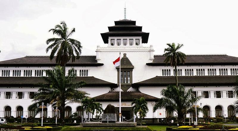 Kali Ini, Kota Bandung Jadi Tuan Rumah Karnaval Kemerdekaan 2017