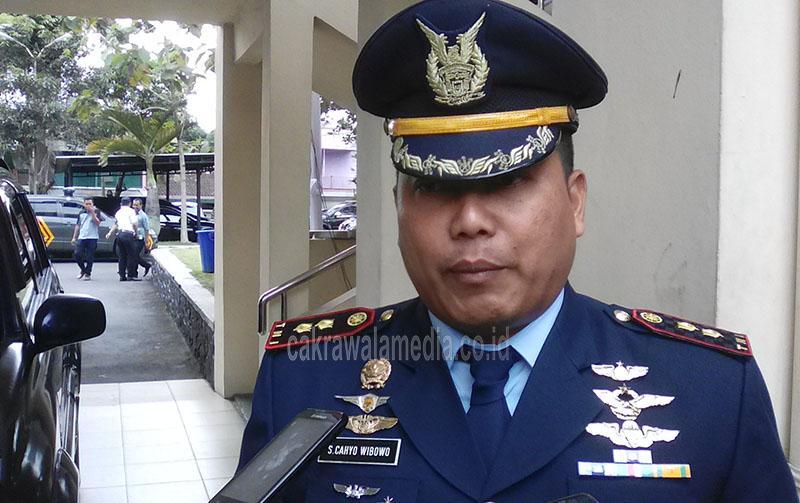 Penumpang Lion Air di Bandara Wiriadinata Terus Meningkat