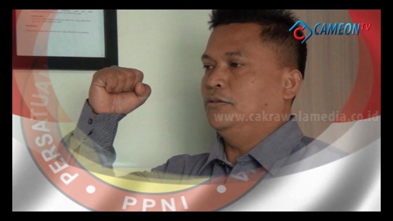 PPNI Ajak Kerja Bersama untuk Indonesia Kerja Nyata