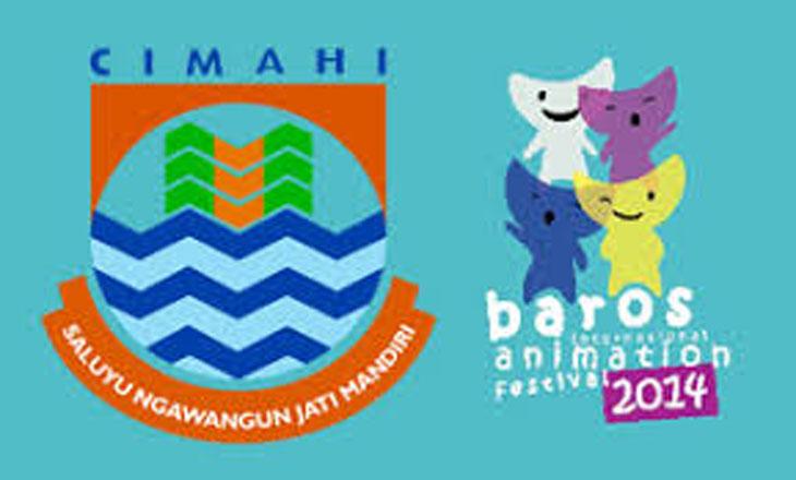 Kota Cimahi Kembali Gelar Baros Internasional Animation Festival 2017
