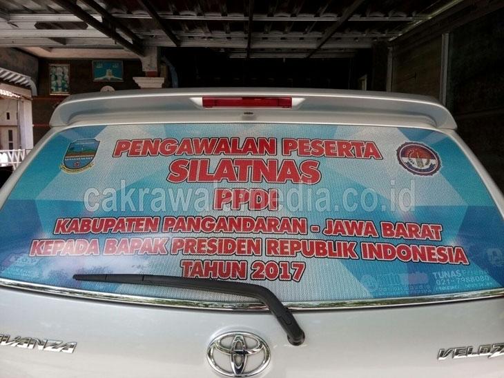 Tagih Janji Presiden, Ratusan Perangkat Desa di Pangandaran Bakal Sambangi Istana