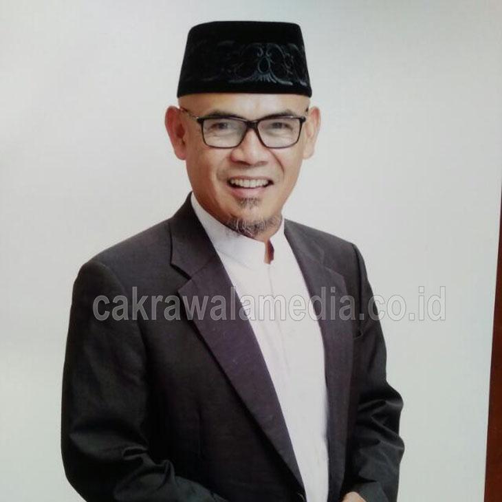 Warga Benda Dukung H.Andi Jabat Kades Periode 2017-2023