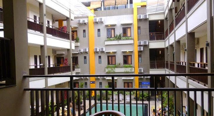 Tarif hotel naik hingga 100 persen for Tarifs hotel