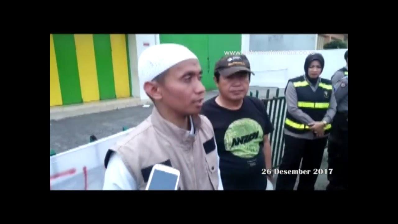 Ormas Islam Tuntut Penegakan Supremasi Hukum