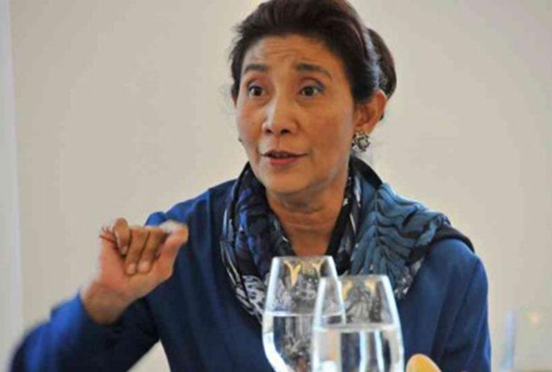 Awasi Cantrang, Menteri Susi Bentuk Satgas