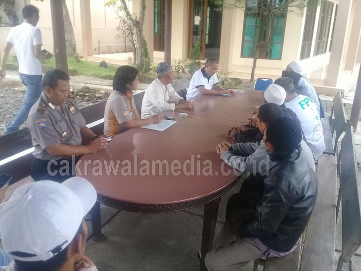 Polisi dan Ormas Islam Sepakat Konser DCDC di Cipasung Tampilkan Lagu Islami