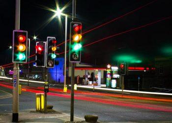 Atasi Macet, Kota Cimahi Aktifkan Traffic Light
