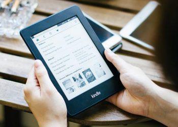 Triwulan II, Perpustakaan Kota Cimahi Sediakan E-Book