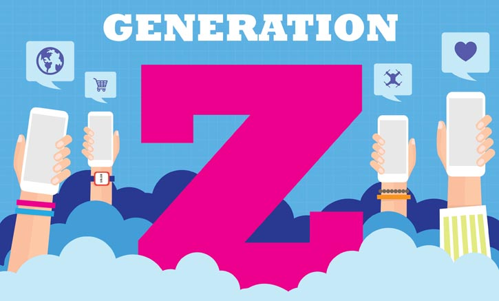 Generasi Z, Google dan Usmar Ismail