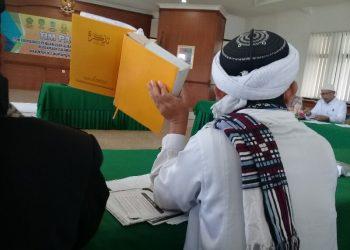 "FPI Sayangkan Lemahnya Sikap Pemerintah, Membuat Ahmadiyah ""Besar Kepala"""