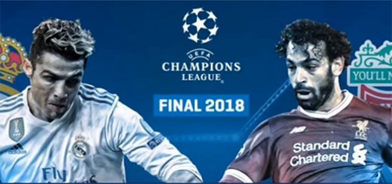 Final Liga Champions : Mampukah Liverpool Membunuh Raja Liga Champions