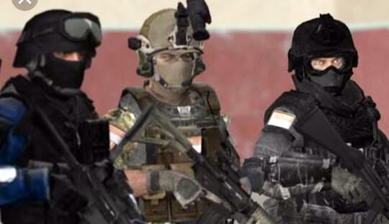 Tekan Teroris, Presiden Setujui Pengaktifan Pasukan Gabungan TNI-Polri
