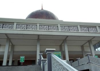 Berbenah, Sejumlah Program Ramadhan Digelar di Masjid Ash Shiddiq