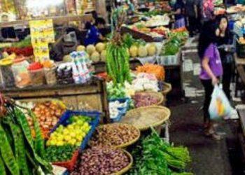 Warga Pasar Karang Taruna Banjar Pertanyakan Proses Pembangunan Pasar