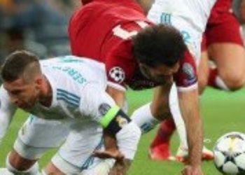 Bikin Ulah, Sergio Ramos Dibanjiri Hujatan