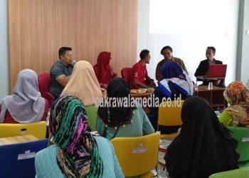 Tingkatkan Kualitas, UMKM Kec. Bungursari Studi Tour ke Bandung