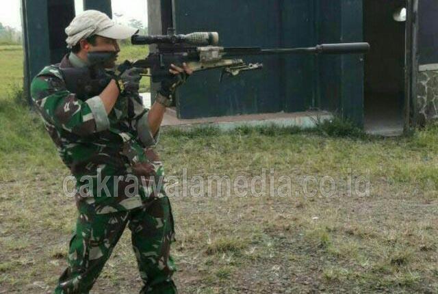 Wow! Tentara Indonesia Sabet 10 Emas SeAsia Pacifik