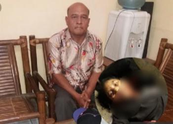 Kuat Dugaan Oknum Pendeta Ini, Perkosa Dulu Korbanya Sebelum Dibunuh