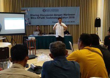 BI Updating Kondisi Perkembangan Perekonomian Indonesia Terkini