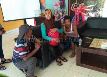 Posko Kesehatan di TIC Kosong, Korban Laka di Pantai Nunggu Hingga 15 Menit