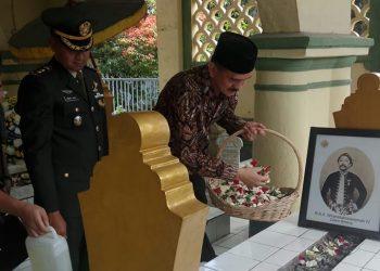 Napak Tilas Leluhur Bandung, Sarana Introspeksi dan Mawas Diri