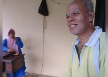 H-3 Banyak Masyarakat Tak Tahu Jadwal Hari Pencoblosan, Ketua KPU: Jangan Dibesar-besarkanlah
