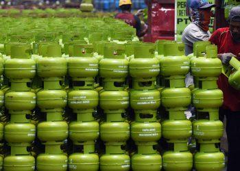 Stok LPG dan BBM Jelang Lebaran Dijamin Aman