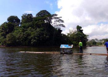 Obyek Wisata Situ Gede Kota Tasikmalaya