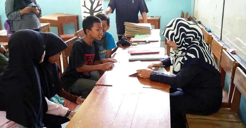 Guru SMP 7 Terancam Kekurangan Jam Mengajar