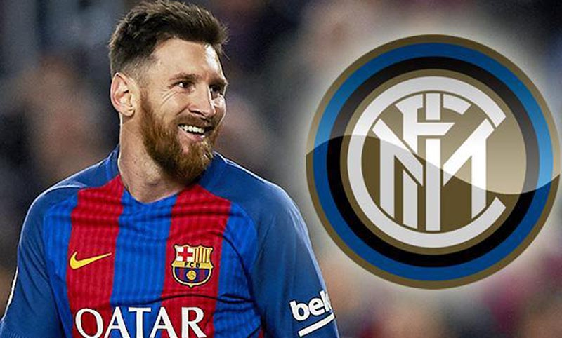 Ronaldo di Juventus, Inter Incar Messi