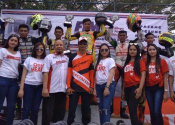 Seri Pertama Kejurda Regional Jabar, Diadakan di Kota Banjar