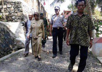 Wali Kota Banjar Resmikan Program BSMSS