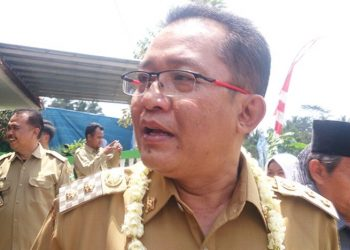 2019, Ade Berencana Tambah Anggaran Desa Rp. 150 Juta