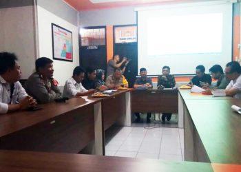 KPU Kota Tasik Tetapkan DCT 495 Bacaleg