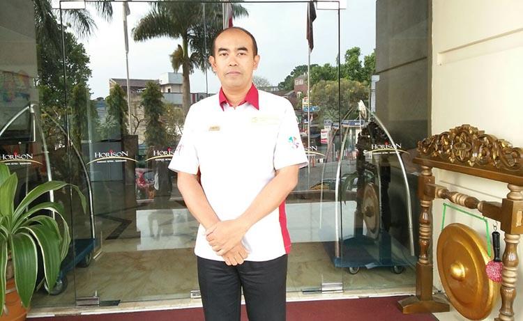 Hotel Horison Karangsetra Layak Berdandan untuk Wajah Baru