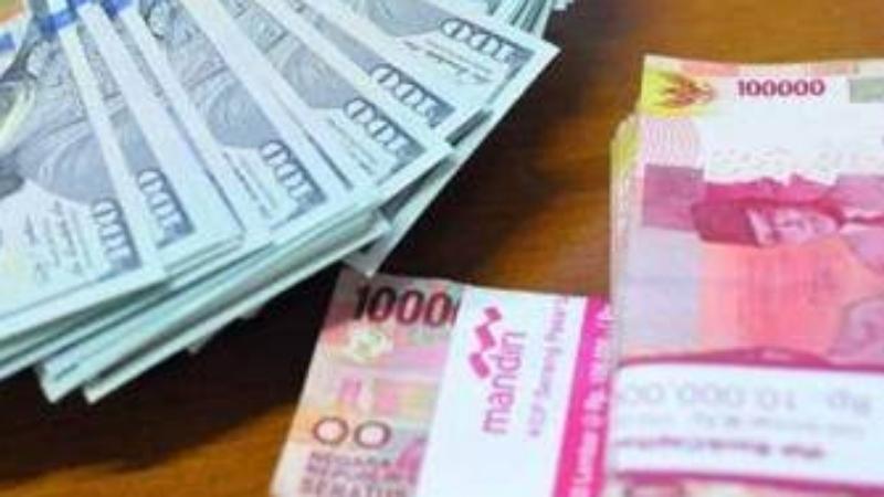 Rupiah Melemah, Darmin : Bakal Picu Inflasi