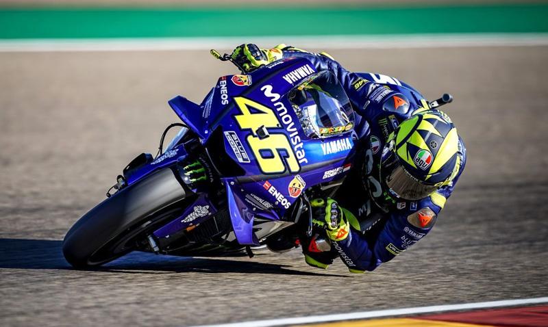 Paceklik Kemenangan, Rossi Sandang Rekor Baru