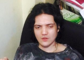 Putra Bungsu Ahmad Albar Positif Narkoba